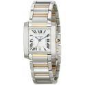montre Cartier W51005Q4 Homme