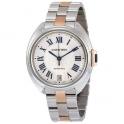 Cartier Femme 35mm Bracelet & Boitier Acier Inoxydable W2CL0003