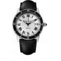 Cartier ronde montre Croisière  wsrn0002