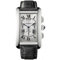 NEW Cartier Tank americaine Extra Large