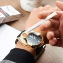 montre allume cigarette