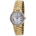 Montre Femme 7018 - Or 18 Carats - Diamants 0.38 Cts - 7018